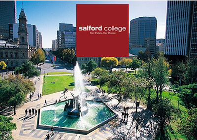 SALFORD COLLEGE