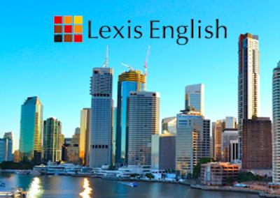 LEXIS ENGLISH