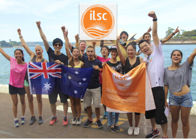 ILSC EDUCATION GROUP