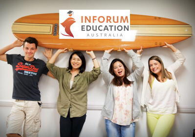 INFORUM EDUCATION AUSTRALIA