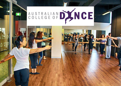 Australian College of Dance