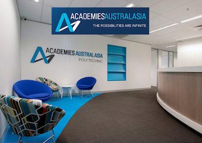 ACADEMIES AUSTRALASIA