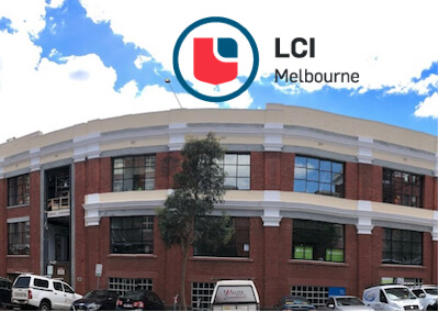 LCI MELBOURNE – ACADEMY OF DESIGN