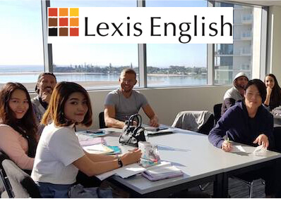 LEXIS TRAINING CENTRES