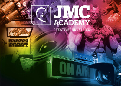 JMC ACADEMY CREATIVE INDUSTRIES