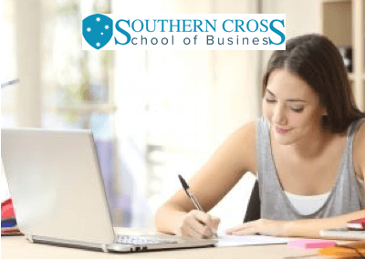 SOUTHERN CROSS SCHOOL OF BUSINESS