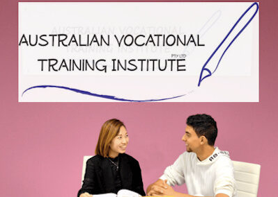 AUSTRALIAN VOCATIONAL TRAINING INSTITUTE (AVTI)