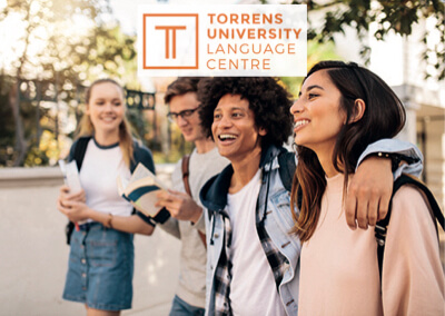 TORRENS UNIVERSITY ENGLISH CENTRE