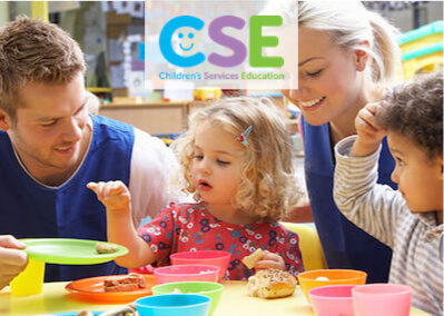 CHILDREN'S SERVICES EDUCATION